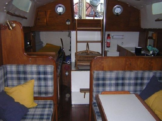 Biscay Ketch 1976 Ketch Boats for Sale