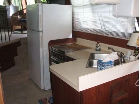 Boats for Sale & Yachts Boatel Pilot House Islander 1976 All Boats