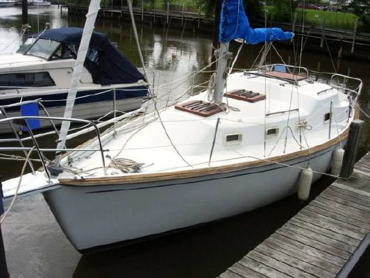 Boats for Sale & Yachts Bombay Clipper 31 1976 All Boats