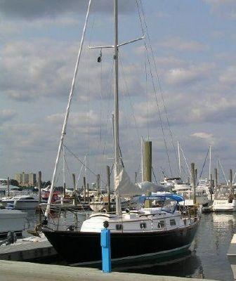 Boats for Sale & Yachts Bristol 32 Sloop 1976 Sloop Boats For Sale