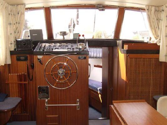 Broom 37 1976 All Boats
