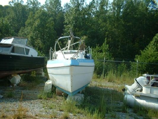Boats for Sale & Yachts Buccaneer 27ft Live Aboard 1976 All Boats