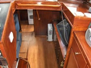 Buetzfleth 48 1976 All Boats