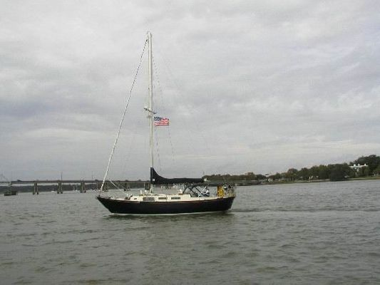 Boats for Sale & Yachts C & C Landfall 42 1976 All Boats