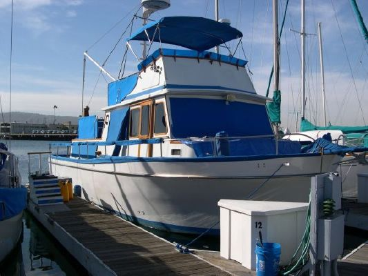 Boats for Sale & Yachts Californian Aft Cabin 1976 Aft Cabin All Boats