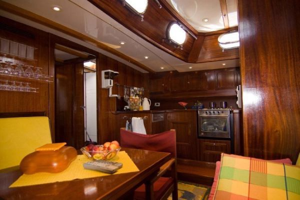Boats for Sale & Yachts Cantiere Navale Rondolini G & Figli Sangermani 64 1976 All Boats