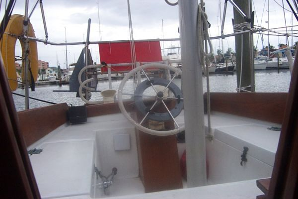 Cape Dory Ketch 1976 Ketch Boats for Sale