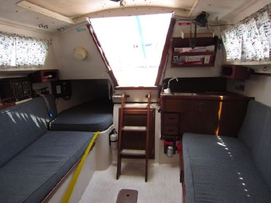 1976 Catalina 27 Tall Rig Boats Yachts For Sale
