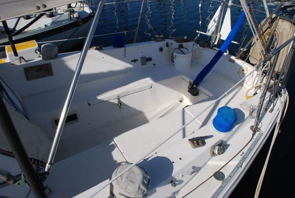 Catalina Standard Rig 1976 Catalina Yachts for Sale