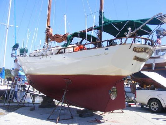 1976 Cheoy Lee 33 Clipper Boats Yachts For Sale