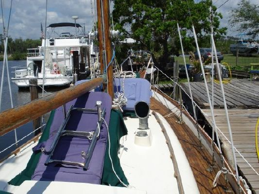 Boats for Sale & Yachts Cheoy Lee 33 clipper 1976 Cheoy Lee for Sale