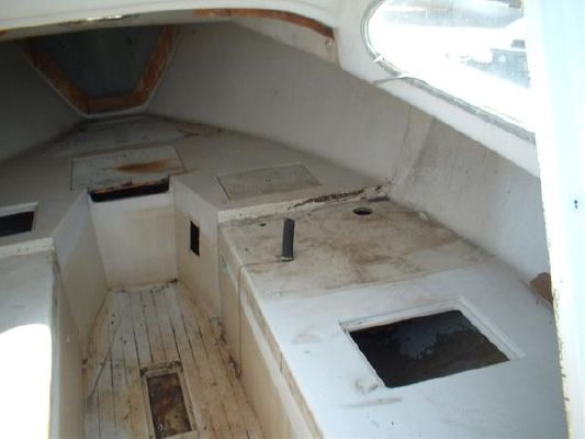 Boats for Sale & Yachts Columbia Boats Project Sailboat 1976 All Boats