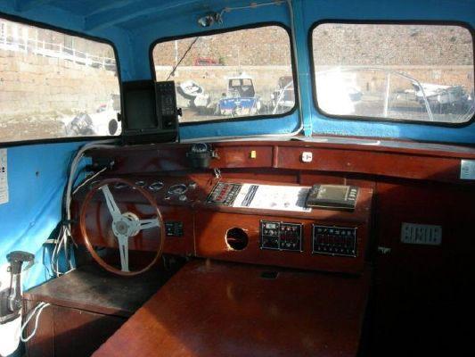 Colvic Pilothouse 1976 Pilothouse Boats for Sale
