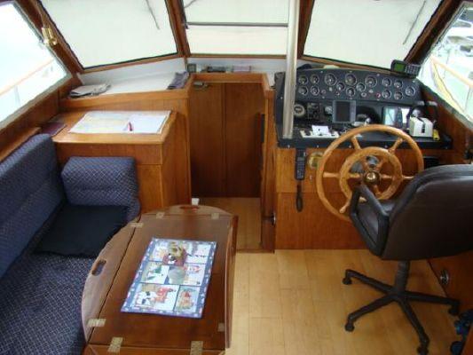 Condor Comtess 44 Fly 1976 All Boats
