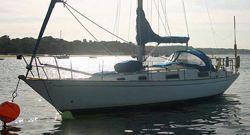 Contessa 32 1976 All Boats