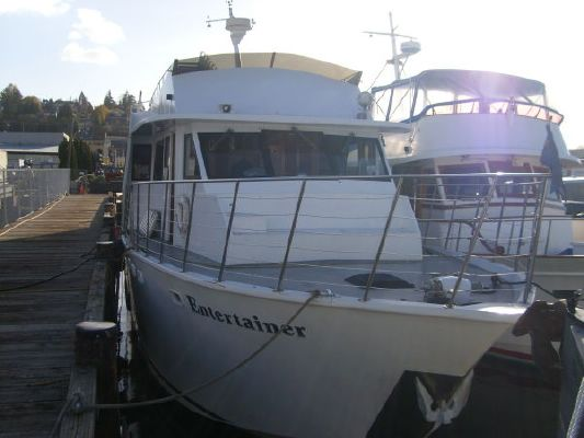 Custom Charter 1976 All Boats