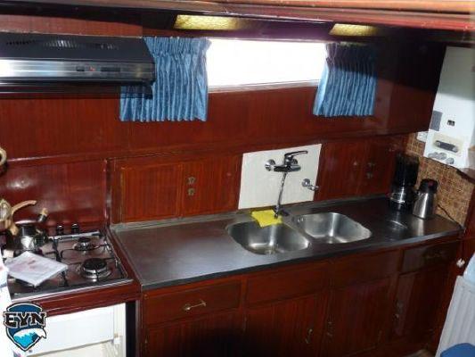 Doggersbank 1600 1976 All Boats