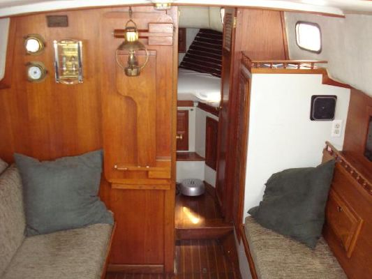 Downeaster Cutter 1976 Sailboats for Sale