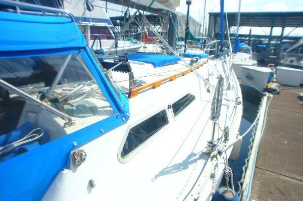 Ericson Mark II Performance Cruising Sloop 1976 Sloop Boats For Sale