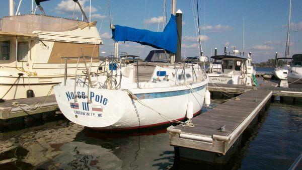 Ericson Sloop 1976 Sloop Boats For Sale