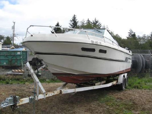 Fiberform 24' Cuddy Cabin 1976 All Boats