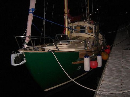 Fisher 30 REFITTED 1976 All Boats