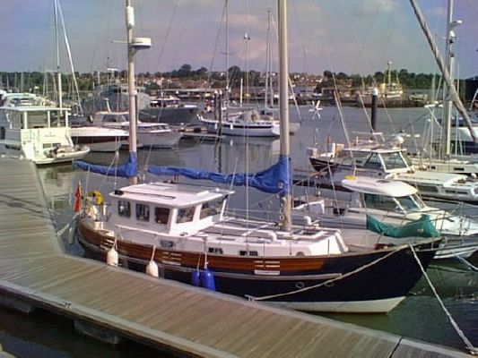 Boats for Sale & Yachts Fisher 37 1976 All Boats