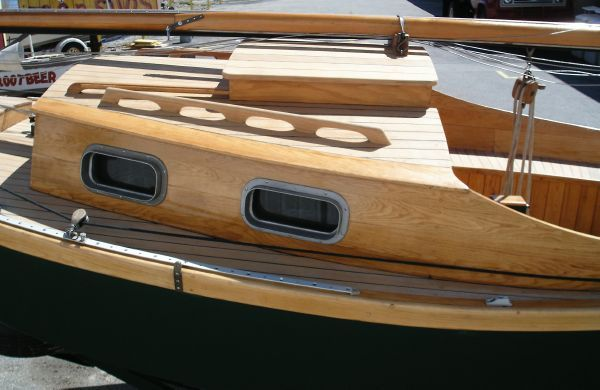 Foster Yachts Lightning 1976 All Boats