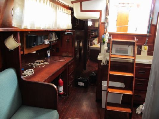 Boats for Sale & Yachts Gulfstar Ketch 1976 Ketch Boats for Sale