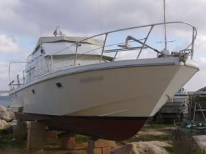 Guy Couach Guy Couach 1170 1976 All Boats