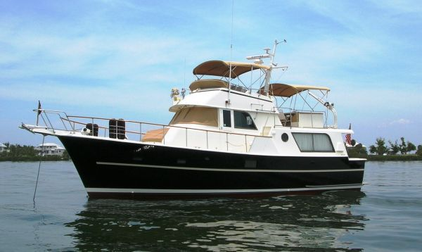 Boats for Sale & Yachts Hatteras LRC 1976 Hatteras Boats for Sale