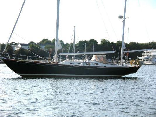 Hinckley Sou'wester 50 Stoway Yawl 1976 All Boats