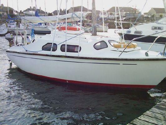 Hurley 20 1976 All Boats