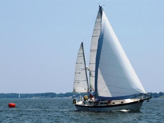 Irwin Ketch 37 1976 Ketch Boats for Sale