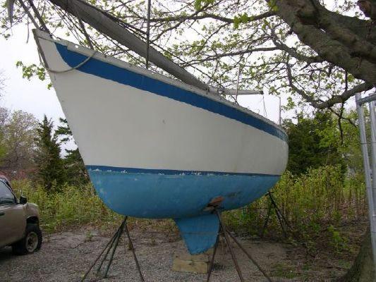 Irwin Sloop 1976 Sloop Boats For Sale