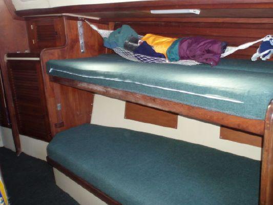 Islander Sloop 1976 Sloop Boats For Sale