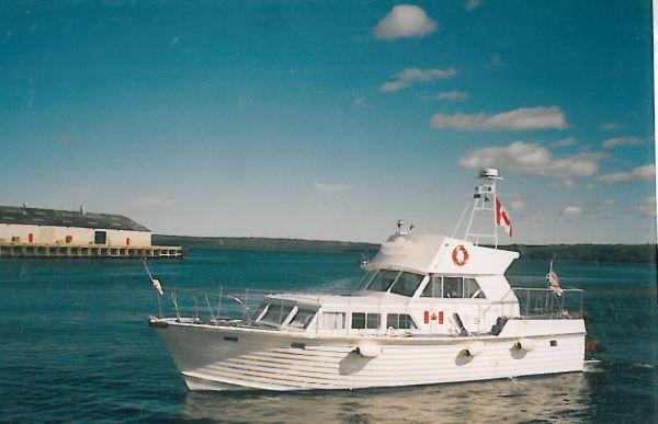 Boats for Sale & Yachts John Bradelmeir 1976
