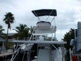 Luhrs Custom Open Sportfishing Boat 1976 Sportfishing Boats for Sale