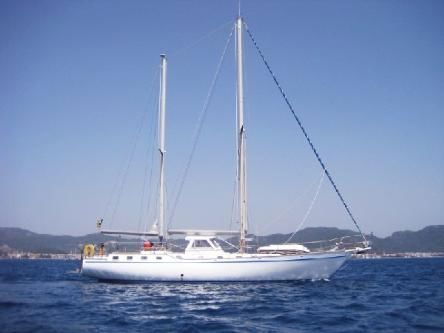 Boats for Sale & Yachts MIKADO 56 Ketch 1976 Ketch Boats for Sale