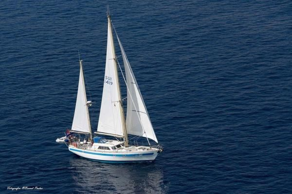 Boats for Sale & Yachts Moody 52 Carbineer 1976 All Boats