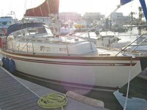 Najad 34 1976 All Boats