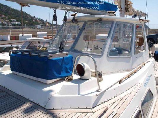 Boats for Sale & Yachts Nautor Nautor 50 1976 All Boats