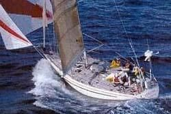 Palmer Johnson Frers 46 1976 All Boats
