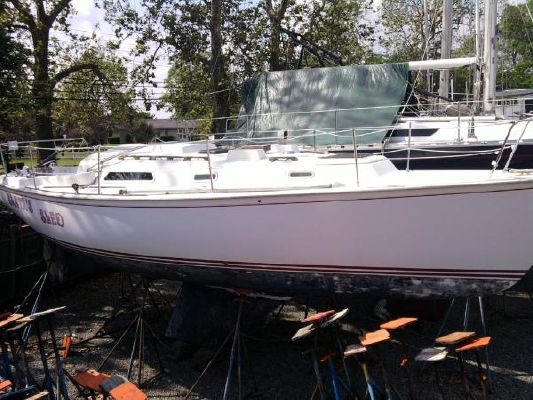 Boats for Sale & Yachts Pearson 10M 1976 Sailboats for Sale