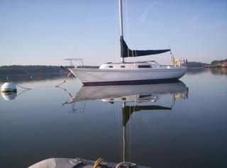 Boats for Sale & Yachts Pearson 30 1976 Sailboats for Sale