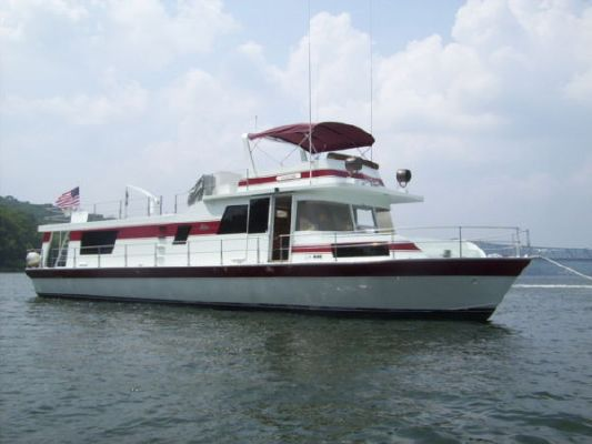 Boats for Sale & Yachts Pluckebaum Motor Yacht 1976 All Boats