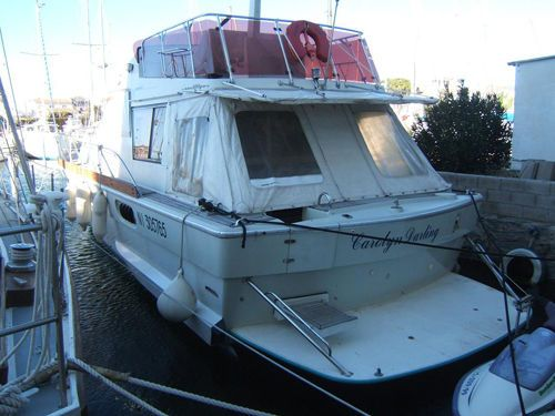 Posillipo MARTINICA 42 TS FLY 1976 All Boats