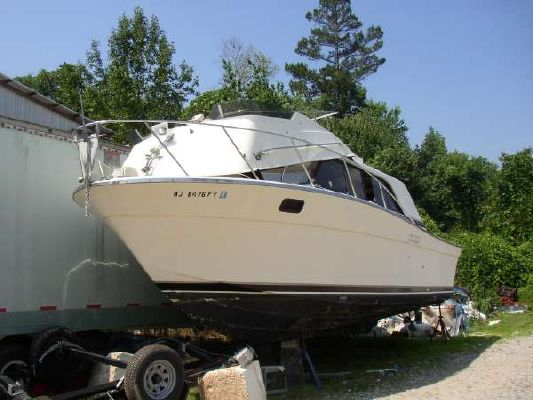 Silverton 31 Sedan 1976 All Boats