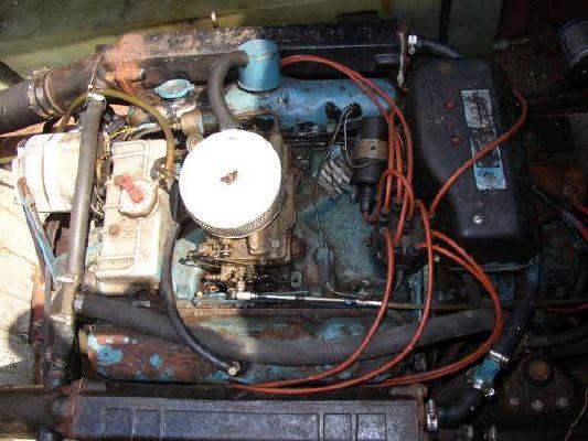 1976 silverton 31 sedan  12 1976 Silverton 31 Sedan