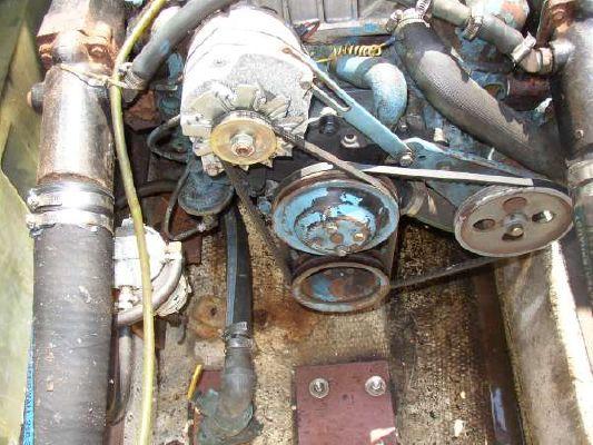 1976 silverton 31 sedan  16 1976 Silverton 31 Sedan